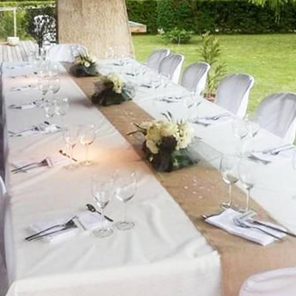 L'ange gourmand - La Table de Cupidon - Restaurant Rians